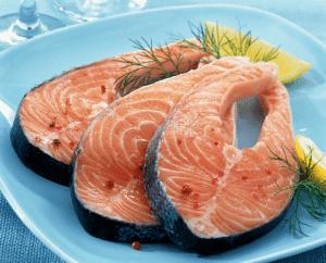 Описторхозу подвергается рыба