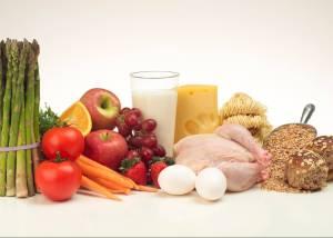 Сбалансирование питание при циррозе печени