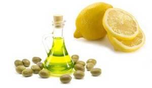 Очищение печени оливковым маслом с лимоном