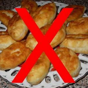 Запрещенные продукты при болезни печени