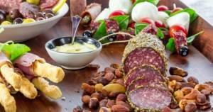 Употребление вредных продуктов - фактор, ухудшающий здоровье печени