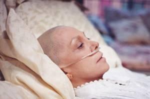Один из способов лечения метастаз в печени - химиотерапия