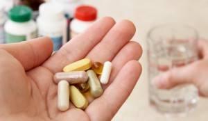 При восстановлении печени - прекратить прием антибиотиков и других лекарственных средств.
