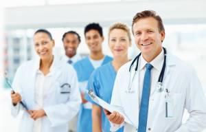 Медико - социальная экспертиза