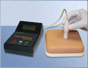Эластометрия более безопасный метод диагностики печени