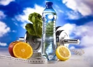 Здоровый  образ жизни - профилактика от всех болезней