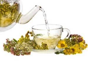 Лечение желтухи в домашних условиях