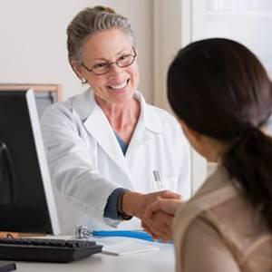 Полное обследование у врача - точный диагноз заболевания