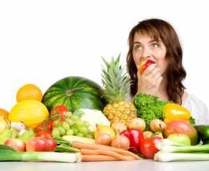 Основная причина возникновения кист в печени употребление в пищу немытых овощей и фруктов