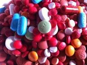 Влияют ли таблетки на печень