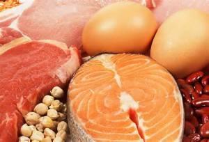 Витамин В12 или цианокобаламин, который содержится в рыбе, мысе, яйцах необходим для нормальной работы печени