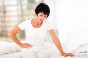 Боли, тяжесть при циррозе печени