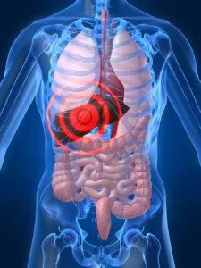 Диагностика вирусных гепатитов