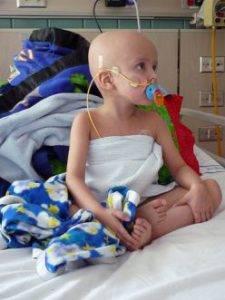 Рак печени у детей