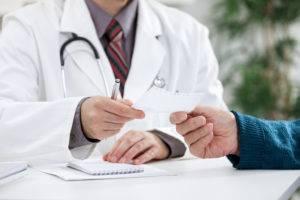 Курс лечения и дозировка определяется только врачом