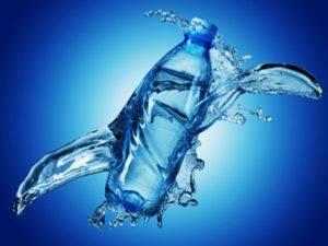 Минеральная вода должна приниматься курсами
