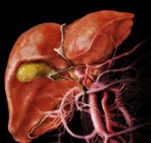 Травмы желчного пузыря