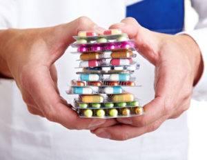 Препараты для лечения желчного пузыря