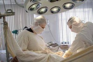 Обтурационная желтуха лечится только хирургическим путем