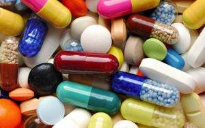 Прием препаратов после удаления желчного пузыря