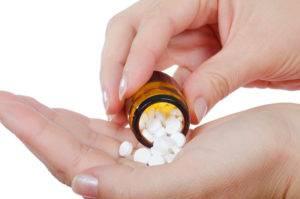 Прием желчегонных препаратов