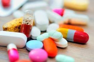 Препараты и лекарства при дискинезии желчевыводящих путей