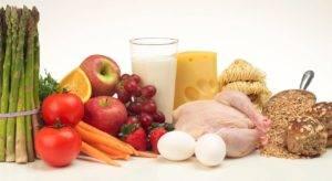 Питание и диета при дискинезии желчевыводящих путей