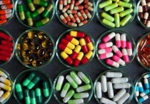 Бболеутоляющие препараты
