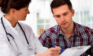Необходимо придерживаться рекомендаций врача